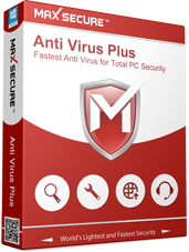 Max Anti Virus Plus