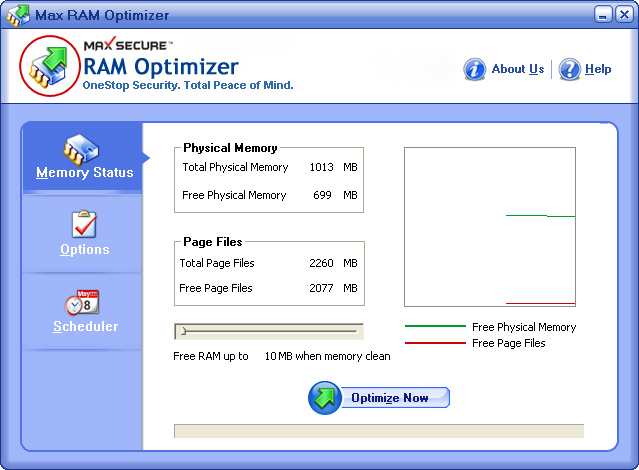 Max Ram Optimizer Optimize Memory And Boost Your Pc